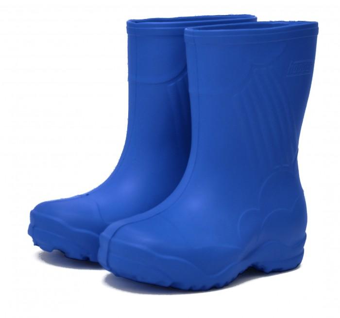 Резиновая обувь Nordman Sun Резиновые сапоги утепленные