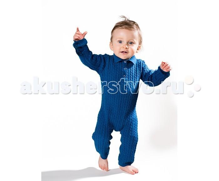 Комбинезоны и полукомбинезоны Norveg Overall Wool Комбинезон детский