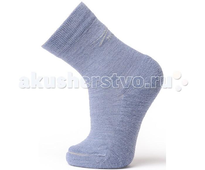 Термобелье Norveg Soft Merino Wool Носки детские