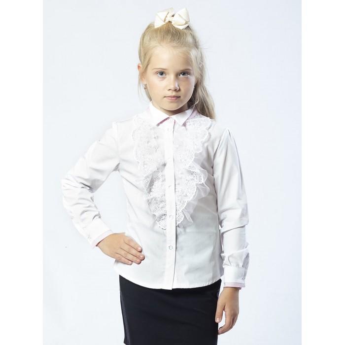 цена на Школьная форма Nota Bene Блузка для девочки 192210813