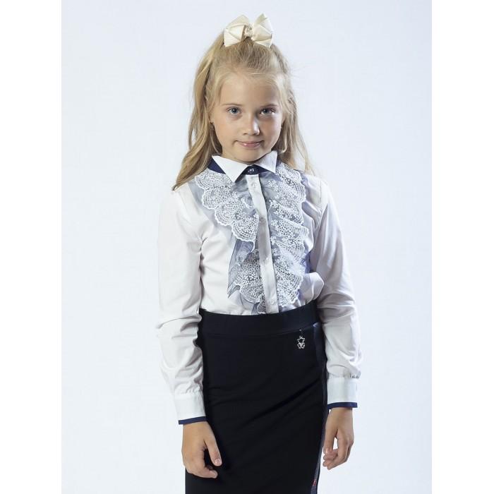 цена на Школьная форма Nota Bene Блузка для девочки 192210813а