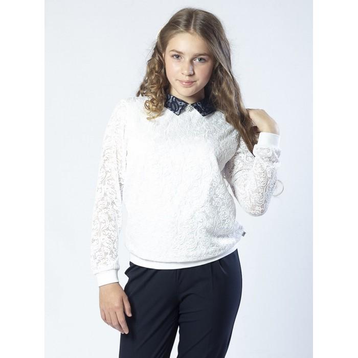 цена на Школьная форма Nota Bene Блузка для девочки 192230310