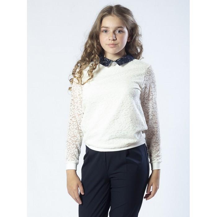 Купить Школьная форма, Nota Bene Блузка для девочки 192230310