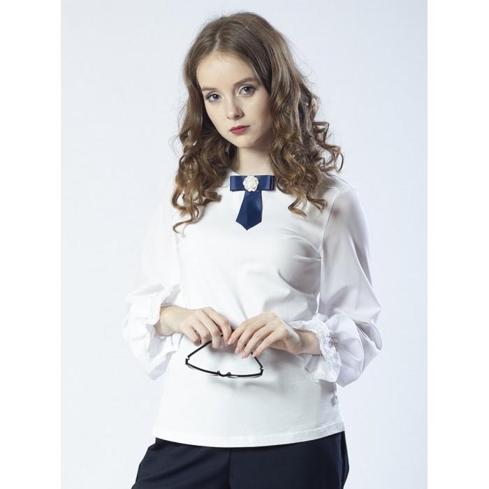 Школьная форма Nota Bene Блузка для девочки 192230508 школьная форма nota bene кардиган для девочки 192251003