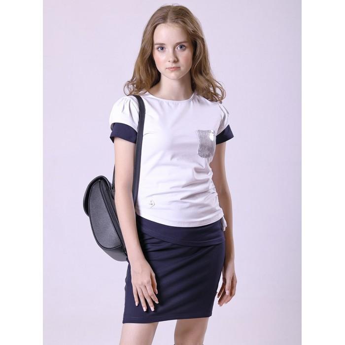 Школьная форма Nota Bene Блузка для девочки 192230516