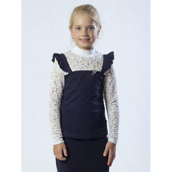 цена на Школьная форма Nota Bene Блузка для девочки 192230519
