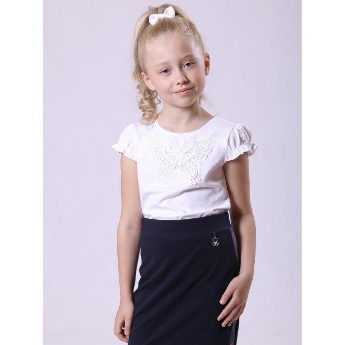 цена на Школьная форма Nota Bene Блузка для девочки 192230603