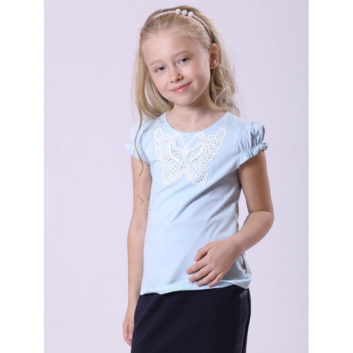 Школьная форма Nota Bene Блузка для девочки 192230603 школьная форма nota bene кардиган для девочки 192251003