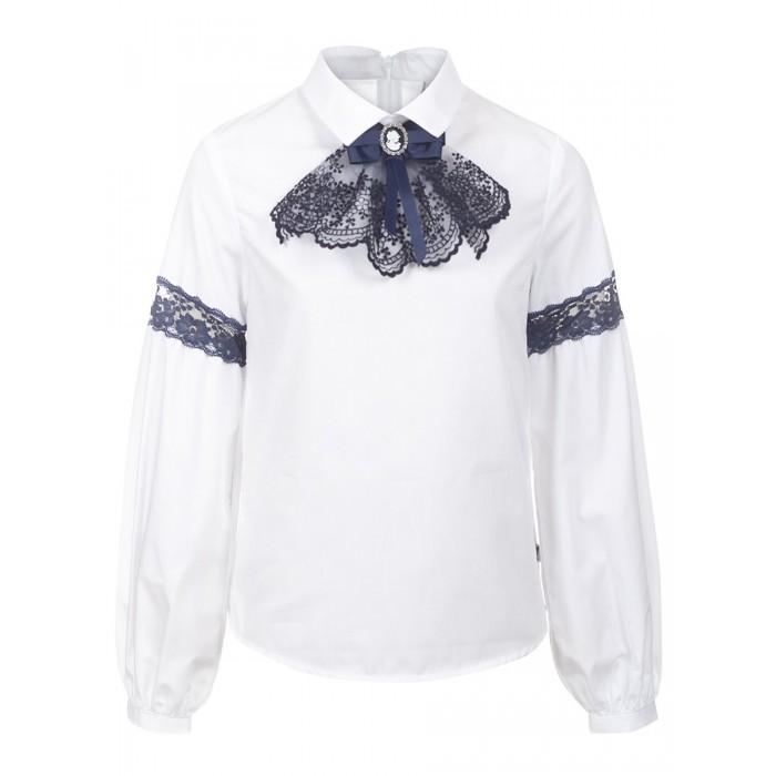 цена на Школьная форма Nota Bene Блузка для девочки 192230703