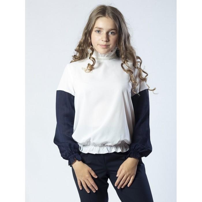 цена на Школьная форма Nota Bene Блузка для девочки 192230705