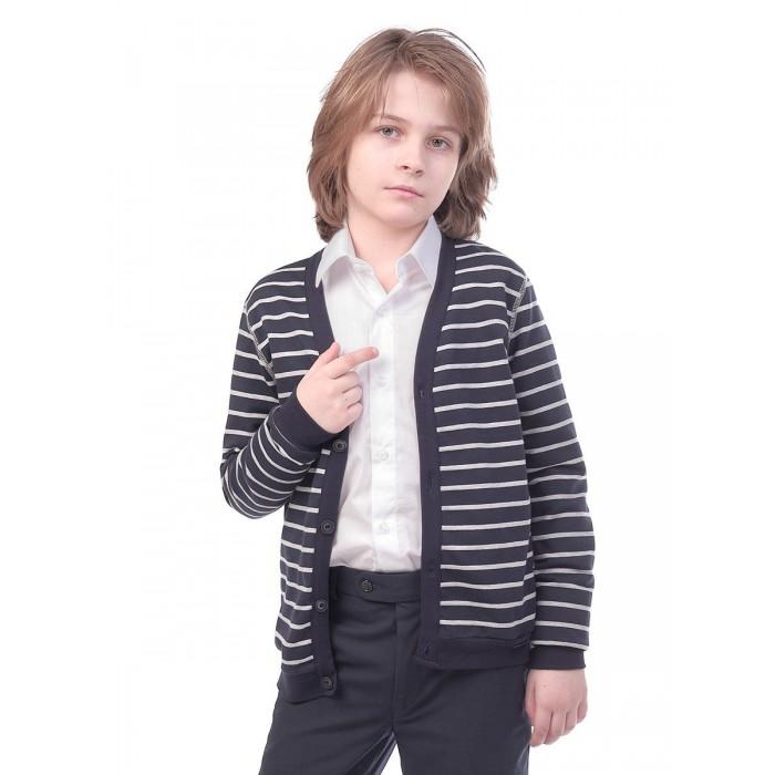 Джемперы и кардиганы Nota Bene Кардиган для мальчика 182150501