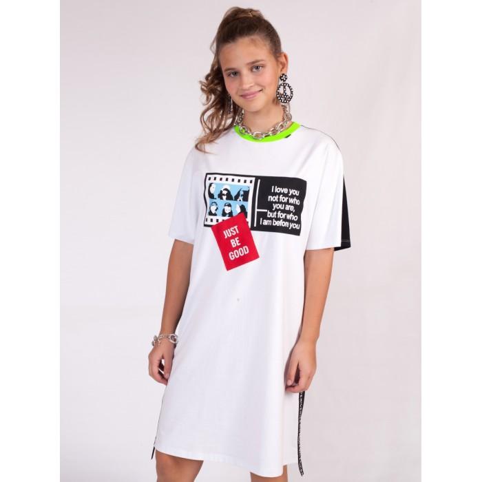 Фото - Платья и сарафаны Nota Bene Платье 201214701б платья и сарафаны nota bene платье для девочки н9211308б