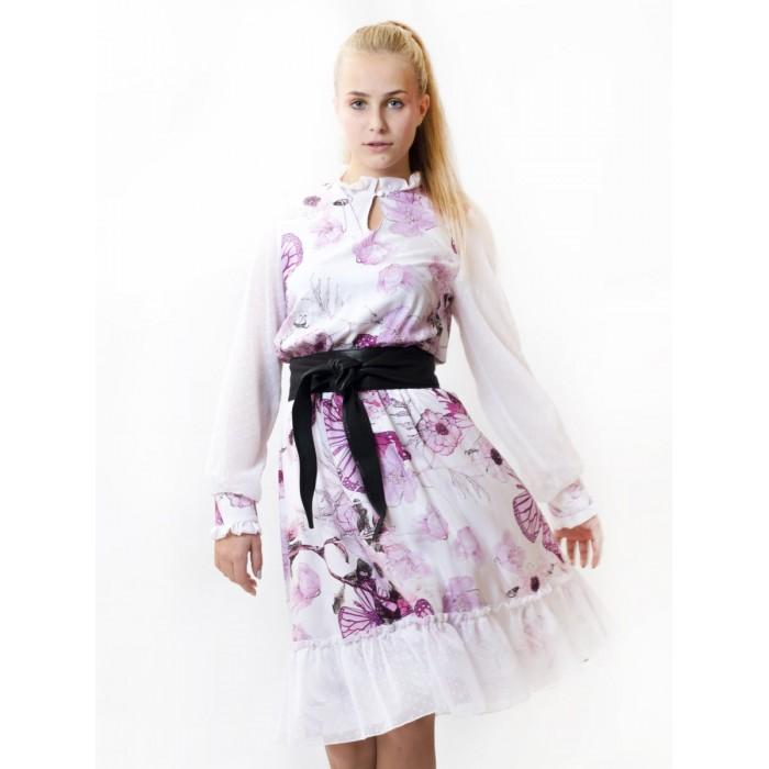 Фото - Платья и сарафаны Nota Bene Платье 201214901а платья и сарафаны nota bene платье для девочки н9211308б