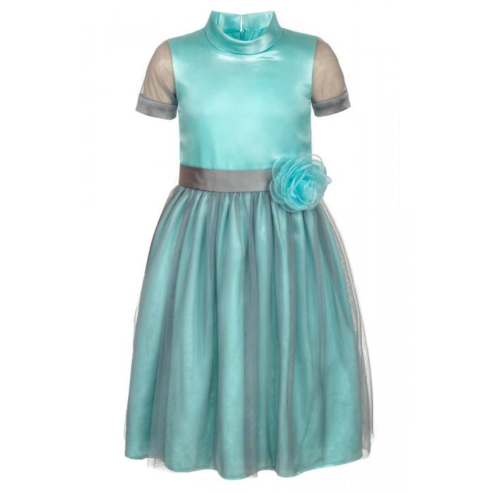 Nota Bene Платье для девочки 1742010128