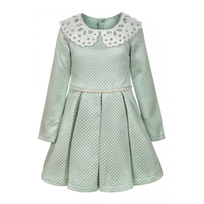 Nota Bene Платье для девочки 17420128 фото