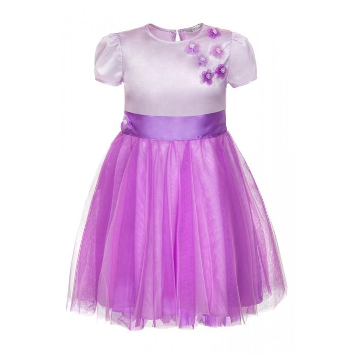 Nota Bene Платье для девочки 17421040253