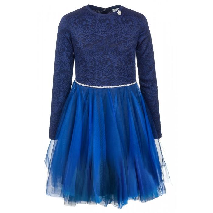Nota Bene Платье для девочки 17421110129