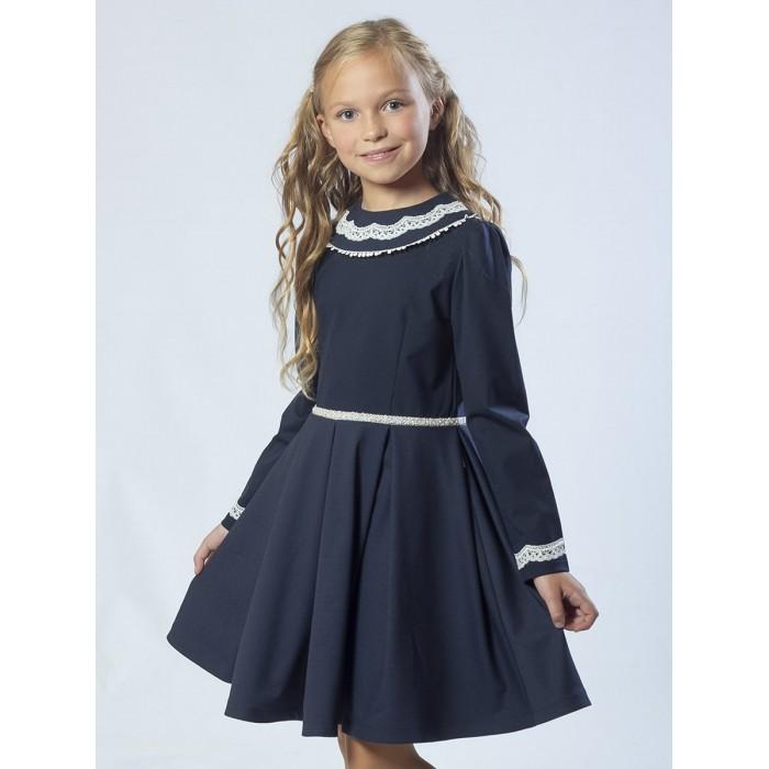Школьная форма Nota Bene Платье для девочки 192211312 школьная форма nota bene кардиган для девочки 192251003