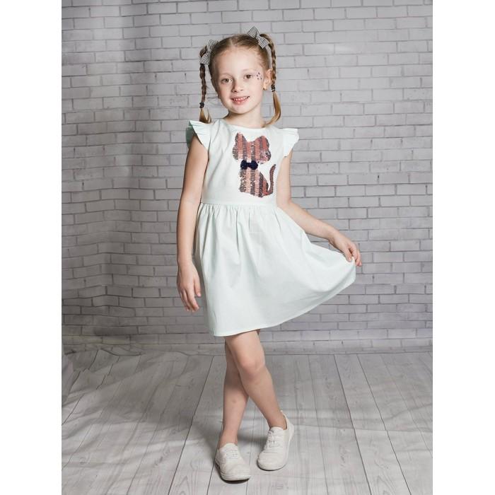 Nota Bene Платье для девочки 2л9210505б фото