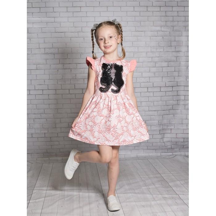 Платья и сарафаны Nota Bene Платье для девочки 2л9210505г