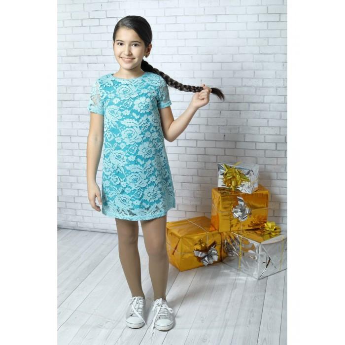 Nota Bene Платье для девочки н9211215а