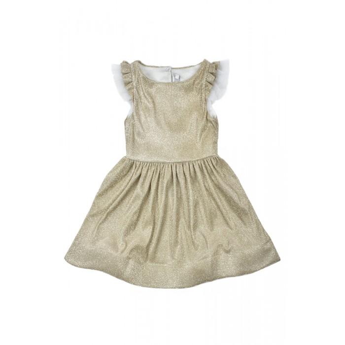 Фото - Платья и сарафаны Nota Bene Платье для девочки н9211308б платья и сарафаны nota bene платье для девочки н9211308б