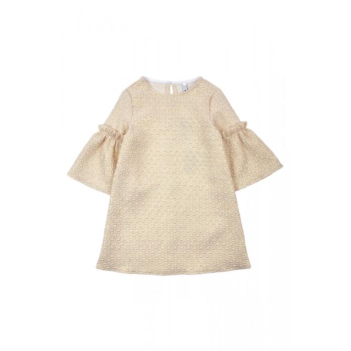 Фото - Платья и сарафаны Nota Bene Платье для девочки н9213504а платья и сарафаны nota bene платье для девочки н9211308б
