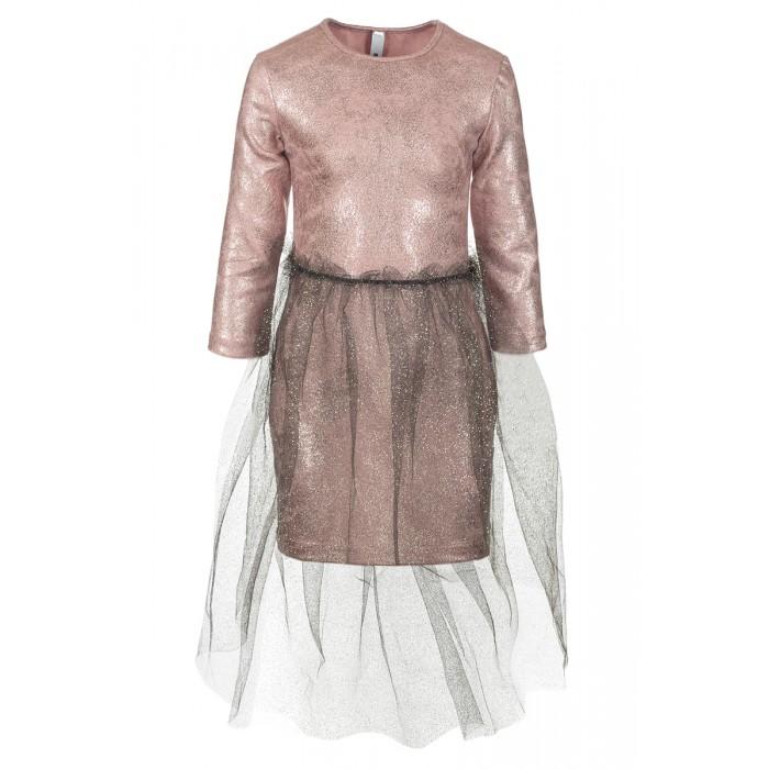 Nota Bene Платье для девочки н9213904а