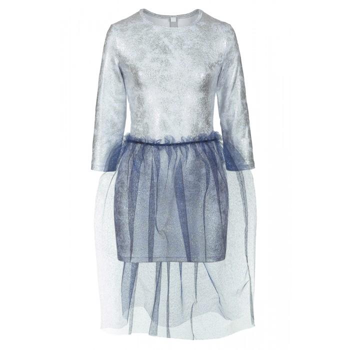 Фото - Платья и сарафаны Nota Bene Платье для девочки н9213904а платья и сарафаны nota bene платье для девочки н9211308б