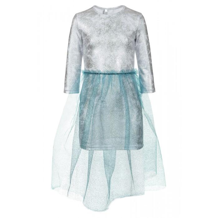 Фото - Платья и сарафаны Nota Bene Платье для девочки н9213904б платья и сарафаны nota bene платье для девочки н9211308б