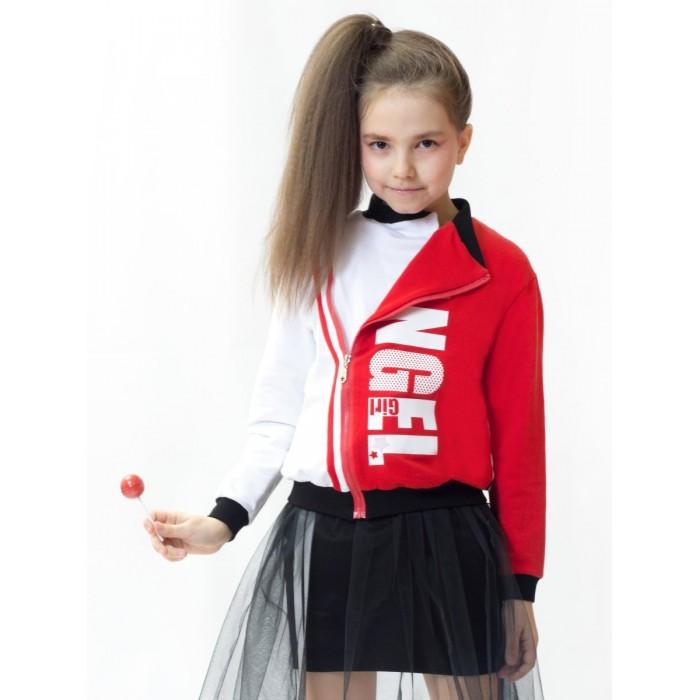 Nota Bene Толстовка для девочки 201251902а