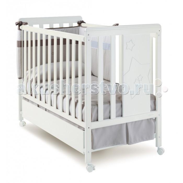 Детская кроватка Micuna Nova 120x60