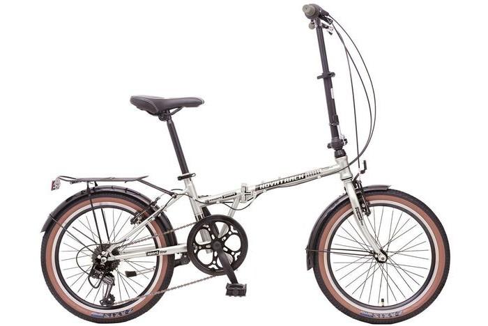 Купить Двухколесные велосипеды, Велосипед двухколесный Novatrack AURORA Shimano 6 speed TY21/RS35/SG-6SI 20