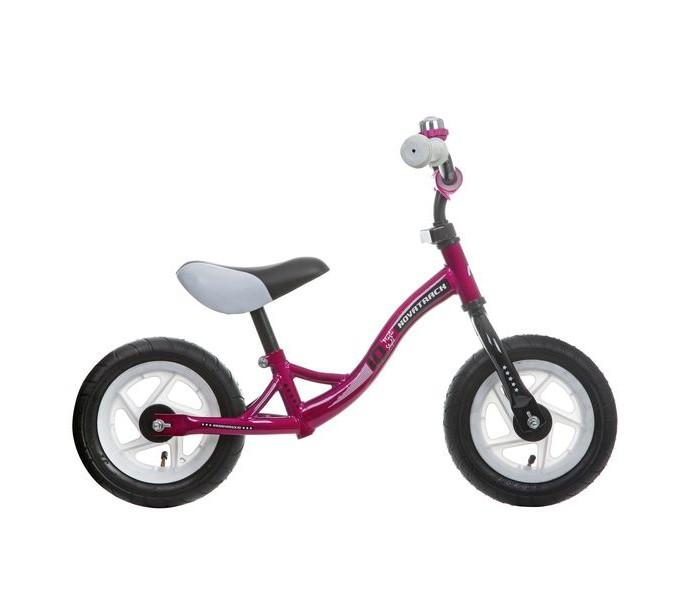 Детский транспорт , Беговелы Novatrack Magic 10 арт: 443444 -  Беговелы