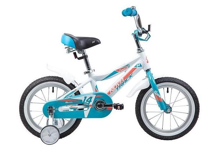 Велосипед двухколесный Novatrack Novara 14