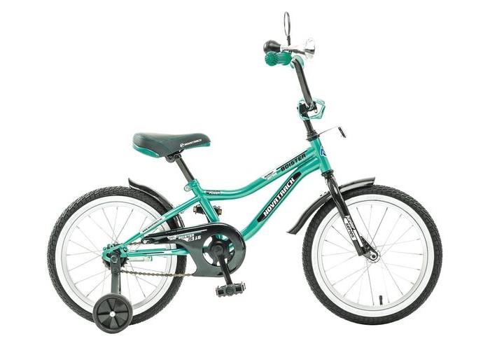 Велосипед двухколесный Novatrack Boister 16