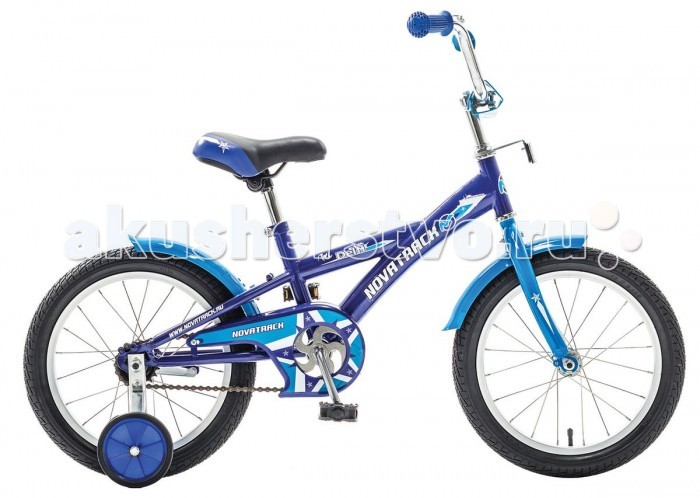Двухколесные велосипеды Novatrack Delfi 12 детский велосипед novatrack delfi 14 2015 blue