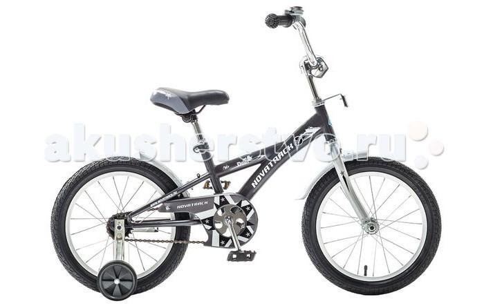 Велосипед двухколесный Novatrack Delfi 20