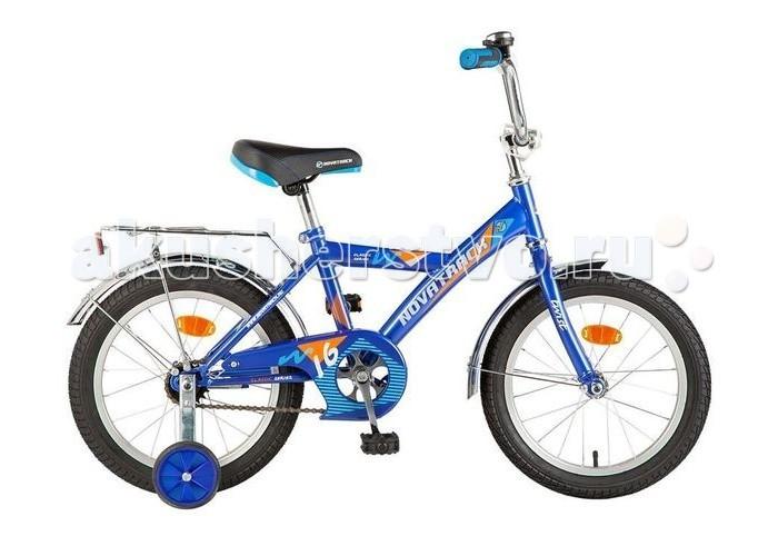Двухколесные велосипеды Novatrack Twist 12
