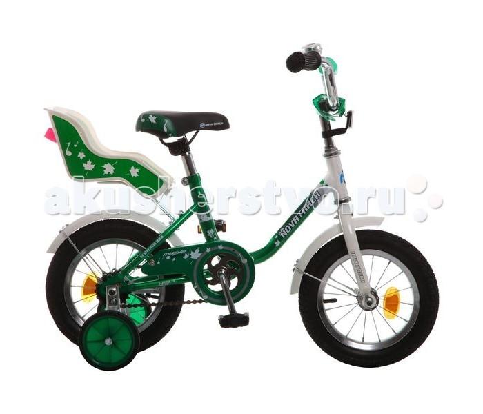 Велосипед двухколесный Novatrack Ul 12