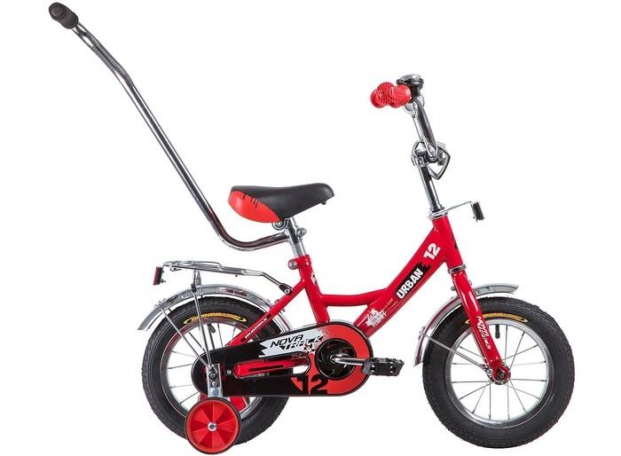Двухколесные велосипеды Novatrack Urban 12