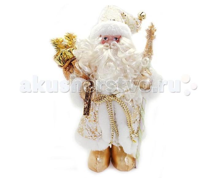 Игровые фигурки Новогодняя сказка Кукла Дед Мороз 30.5 см игрушка новогодняя сказка дед мороз 25см blue 949200
