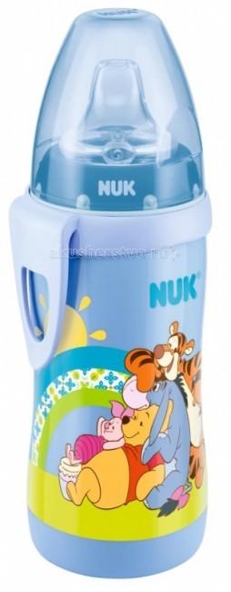Поильник Nuk для активных детей Disney 300 мл