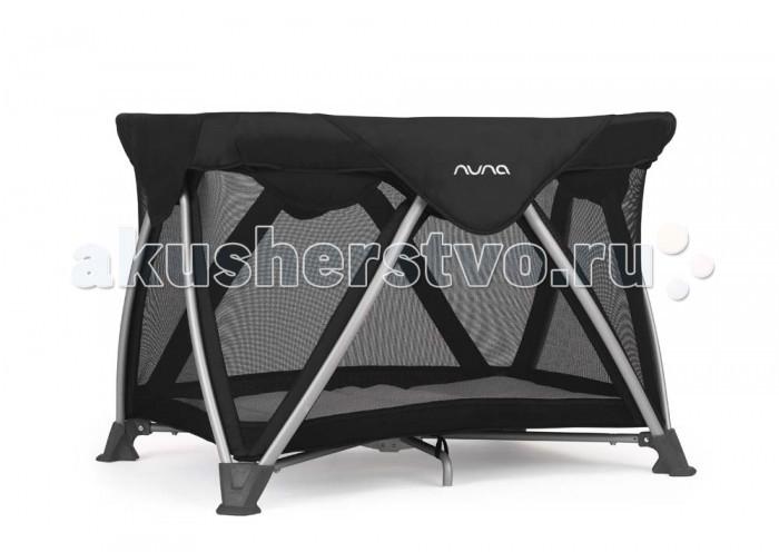 Детская мебель , Манежи Nuna Sena Aire арт: 396444 -  Манежи