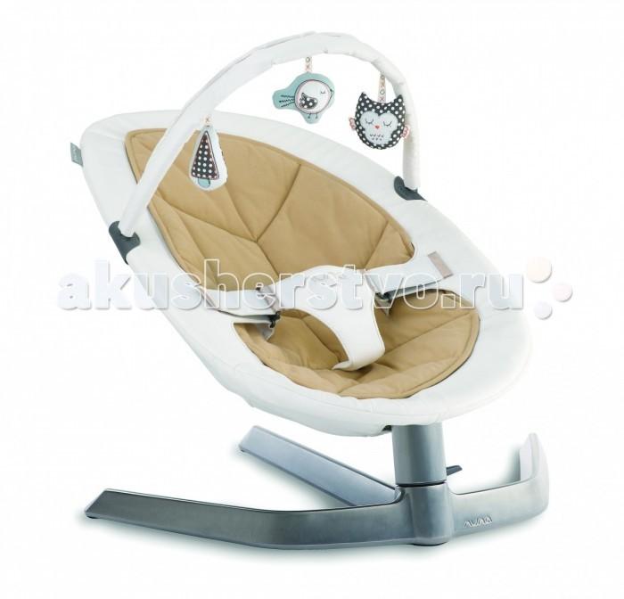 Аксессуары для мебели Nuna Дуга с игрушками Toy Bar  nuna механизм для укачивания wind для шезлонга leaf