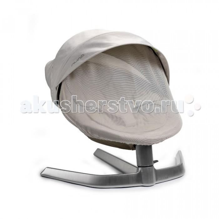 Аксессуары для мебели Nuna Капюшон + антимоскитная сетка Insect Net + Canopy для шезлонгов Leaf/Curv  nuna механизм для укачивания wind для шезлонга leaf