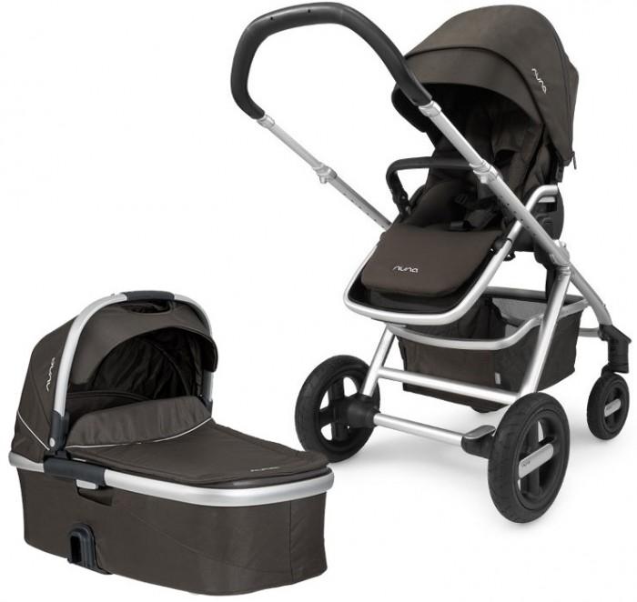 Детские коляски , Коляски 2 в 1 Nuna Ivvi 2 в 1 арт: 37642 -  Коляски 2 в 1