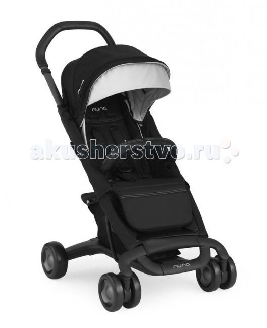 Прогулочные коляски Nuna Pepp Luxx с бампером
