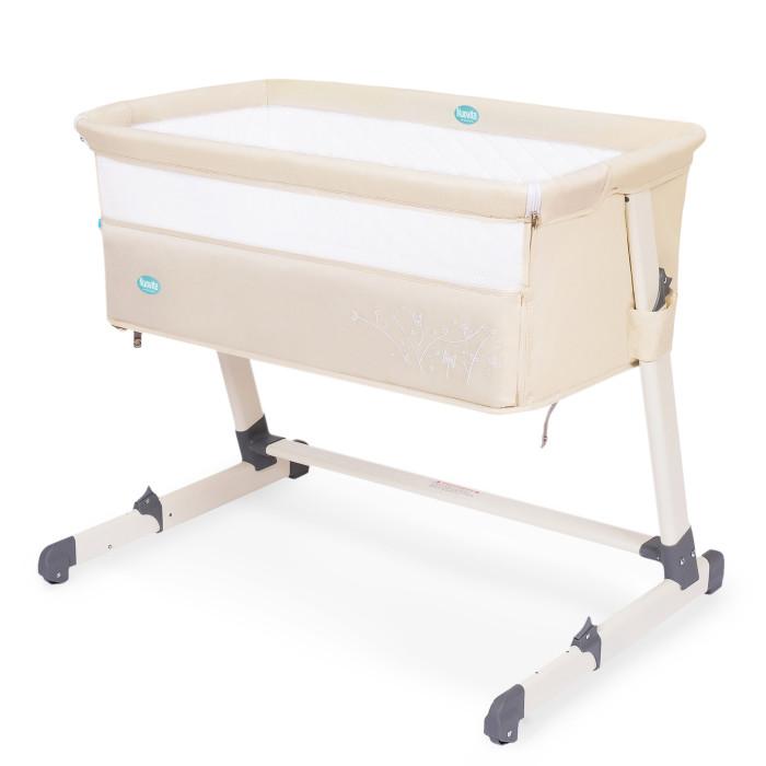 Детская мебель , Колыбели Nuovita Accanto арт: 391984 -  Колыбели