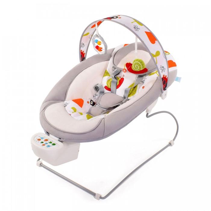 Детская мебель , Электронные качели Nuovita Cullare арт: 491811 -  Электронные качели
